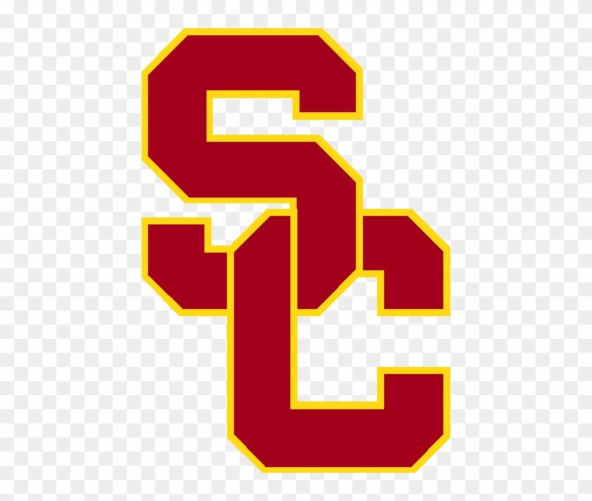 University Of Southern California - University Of Southern California Clipart #317315