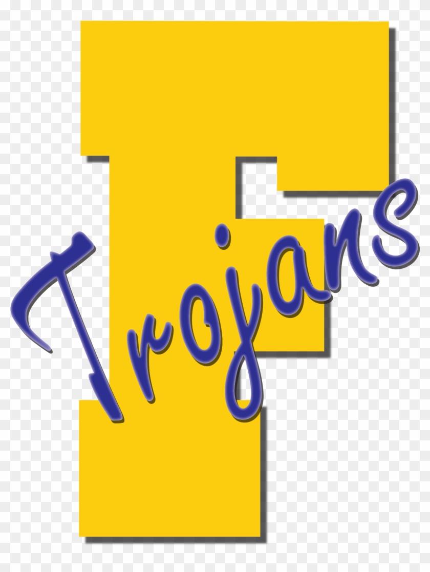 Findlay Trojans Logo - Findlay High School Logo #317348