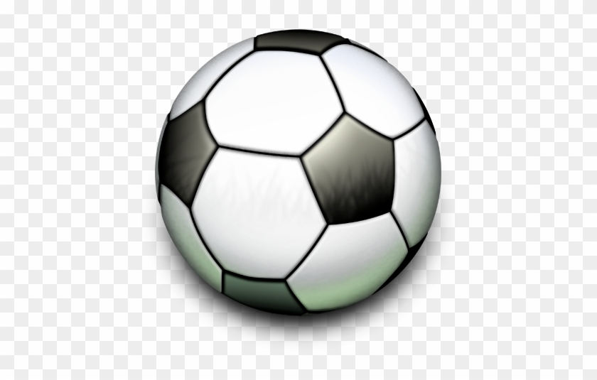 Collection Clipart Png Soccer Ball Image - Football Icon #317437