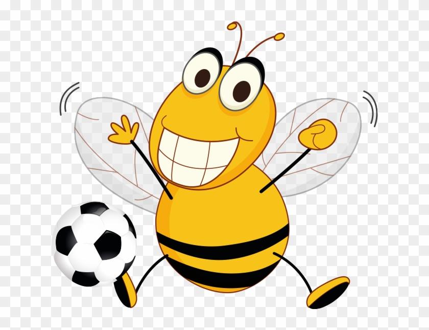 Bee Hornet Yellowjacket Clip Art Bee Hornet Yellowjacket Clip Art