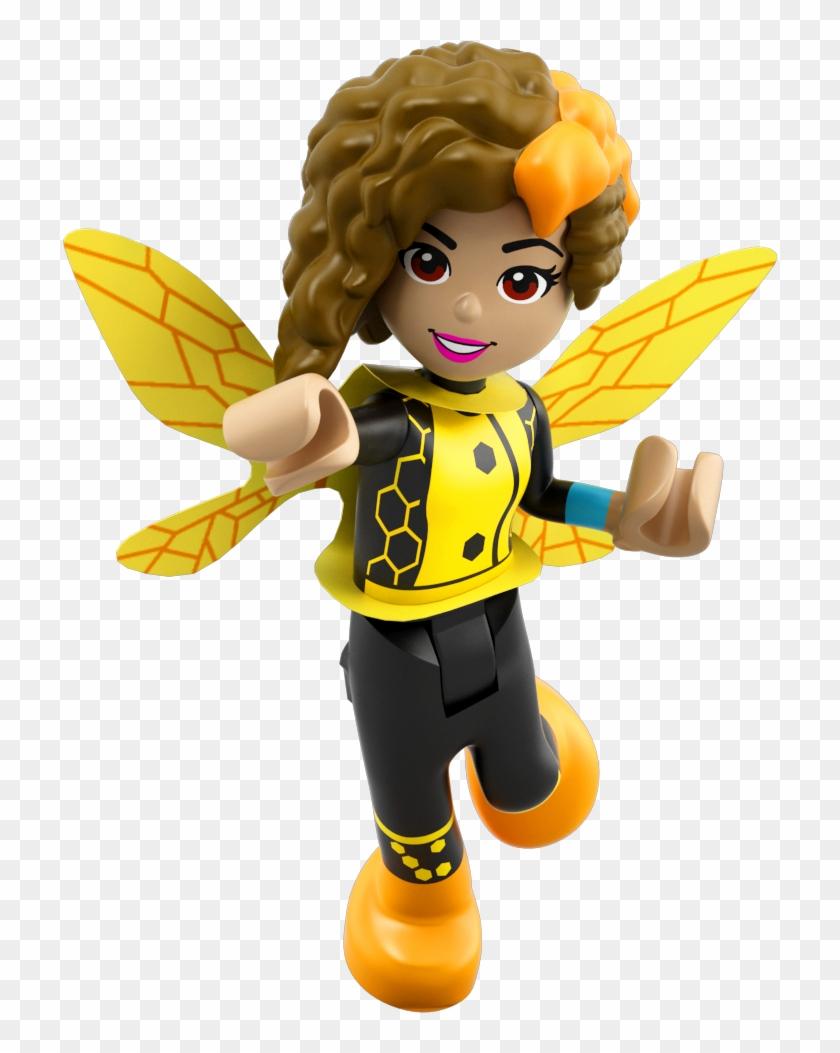 Bumblebee™ - Dc Super Hero Girls #318293