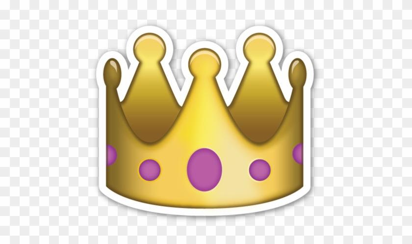 Emoji De Corona - Emojis Png - Free Transparent PNG Clipart Images