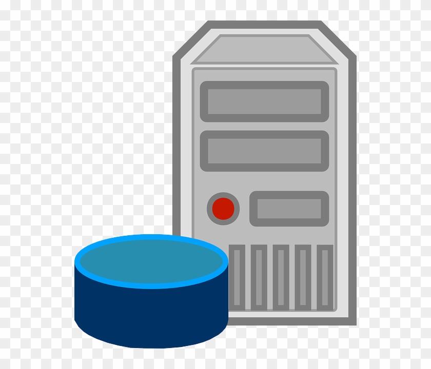 Database Computer, Server, Workstation, Pc, Hardware