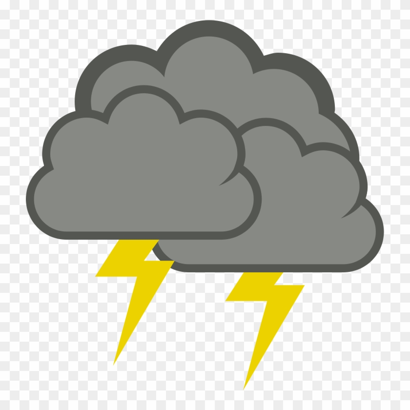 Any Weather Forecast Symbols Rain Free Transparent Png Clipart