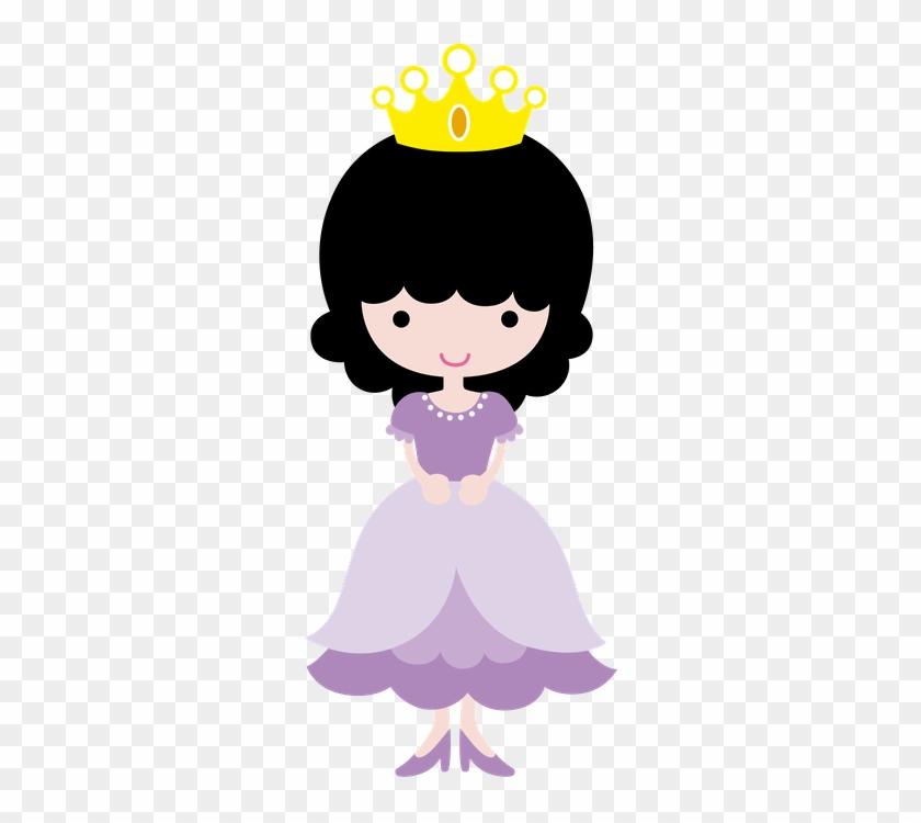Princesas E Príncipes - Princesas Y Principes #319281