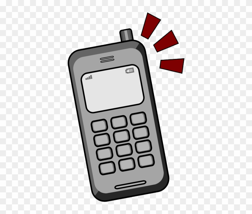 Clipart Phones Cell Phone Cartoon Clip Art Free Transparent Png Clipart Images Download