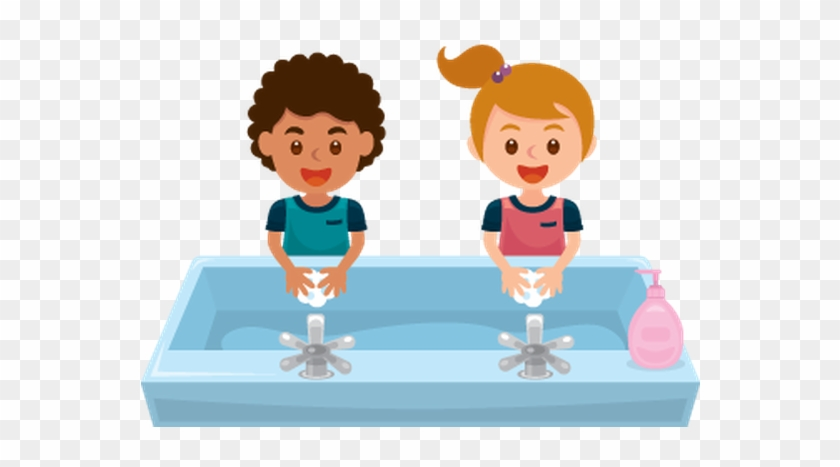 Hand Wash Car Wash >> Washing Clipart - Wash Your Hand Cartoon - Free Transparent PNG Clipart Images Download