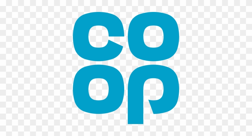Coop Logo - Co Op Local Community Fund #319884