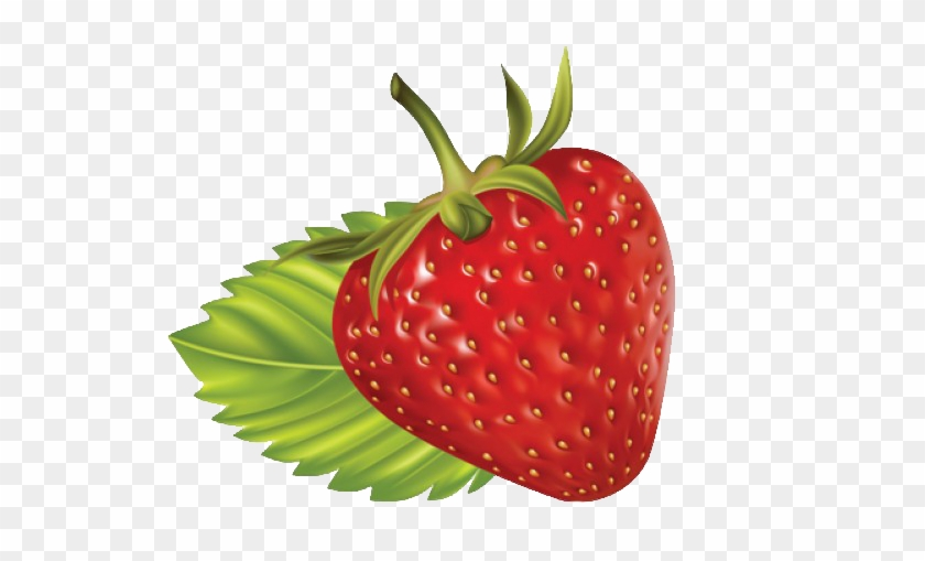 Free Strawberry Clipart Fruit Clip Art - Strawberries Clip Art #320186