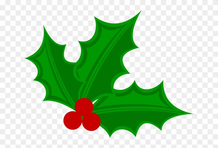 Christmas Holly Clipart Christmas Holly Clipart Nice - Christmas ...
