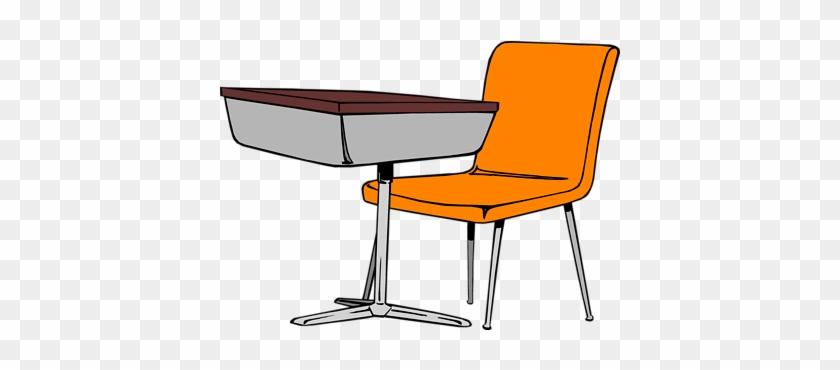 Ict Classroom Rules - Elementos De Un Salon De Clases #320368