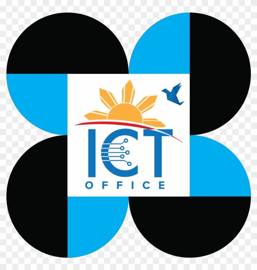 Icto-logo - Philippine Science High School Logo #320392