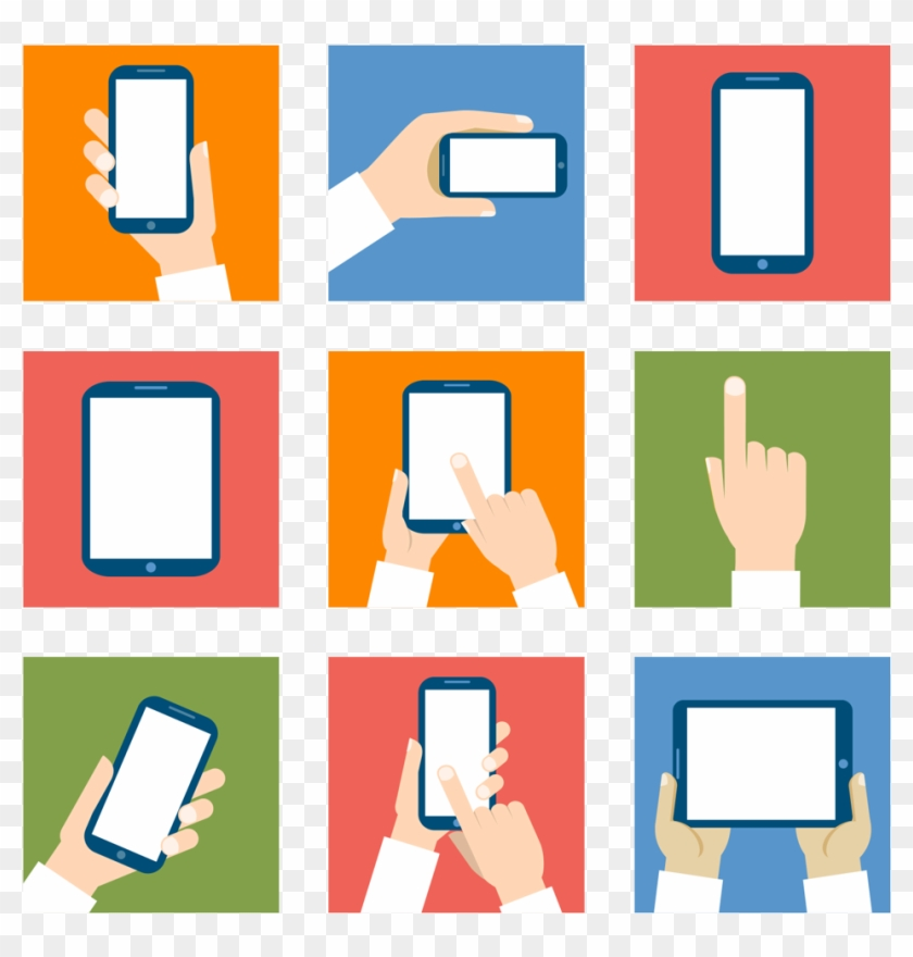 Many People Think That A Mobile Friendly Site Is One - Illustration #320446