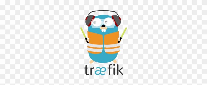 Traefik - Docker Swarm Load Balancing - Free Transparent PNG Clipart