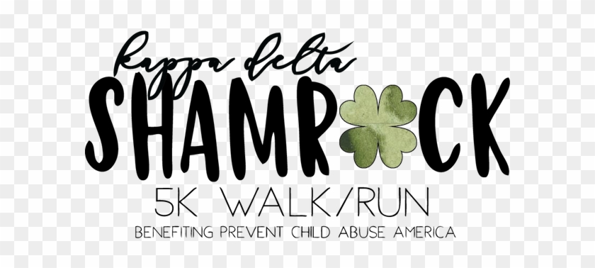 Kappa Delta Supports Four National Philanthropies - Shamrock #320795