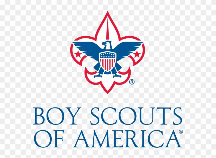 Boy Scouts Of America, Crossroads Of America Council - Boy Scouts Of America Logo #320803