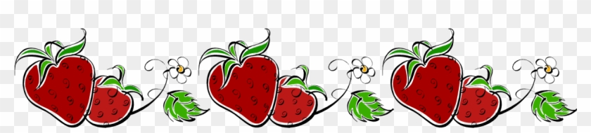 Strawberry, Clip Art, Hold On, Strawberry Fruit, Strawberries, - Strawberry #321311