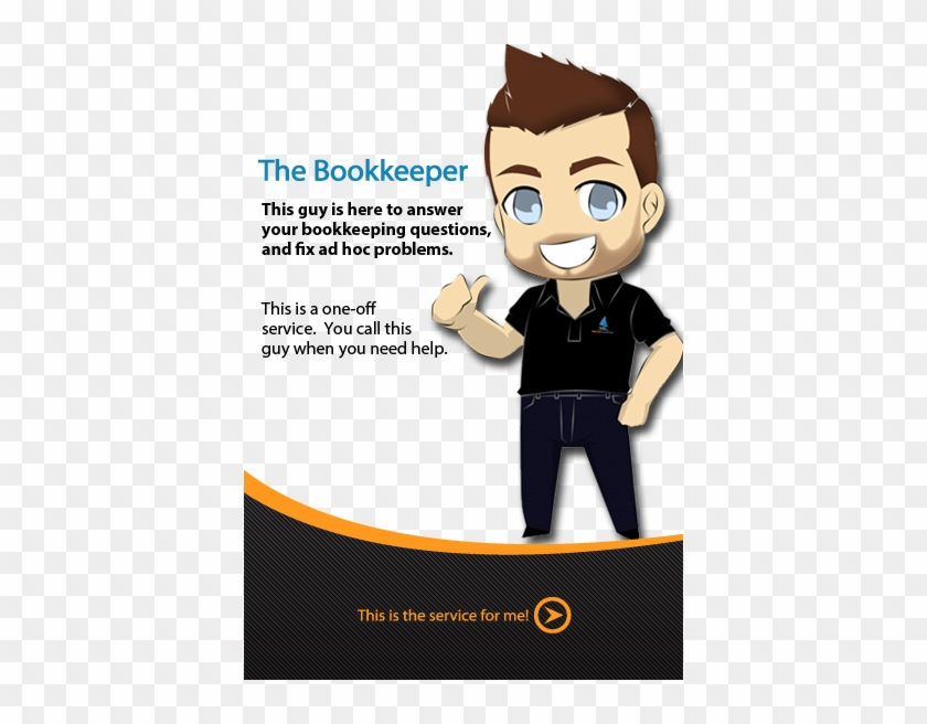 Nobleship Bookkeeping Helps Small Business Clients - You Need A Bookkeeper #321650