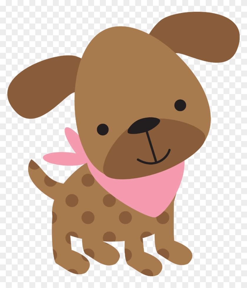 Cachorrinhos E Gatinhos - Invitation Card For Dogs Birthday #321903