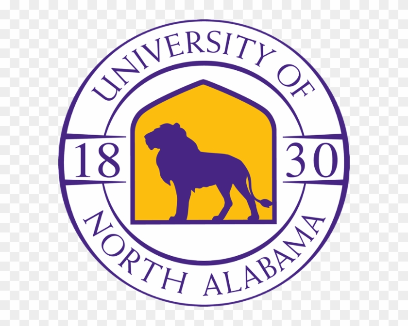 Una - University Of North Alabama Logo #322111