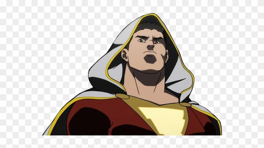Baixar Renders Do Dimy - Shazam From Animated Movie #322487