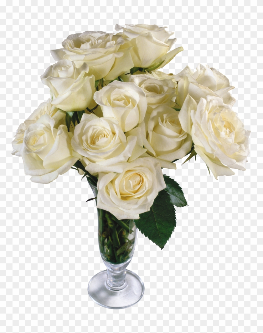 White Flowers Bouquet Png Flowers Healthy