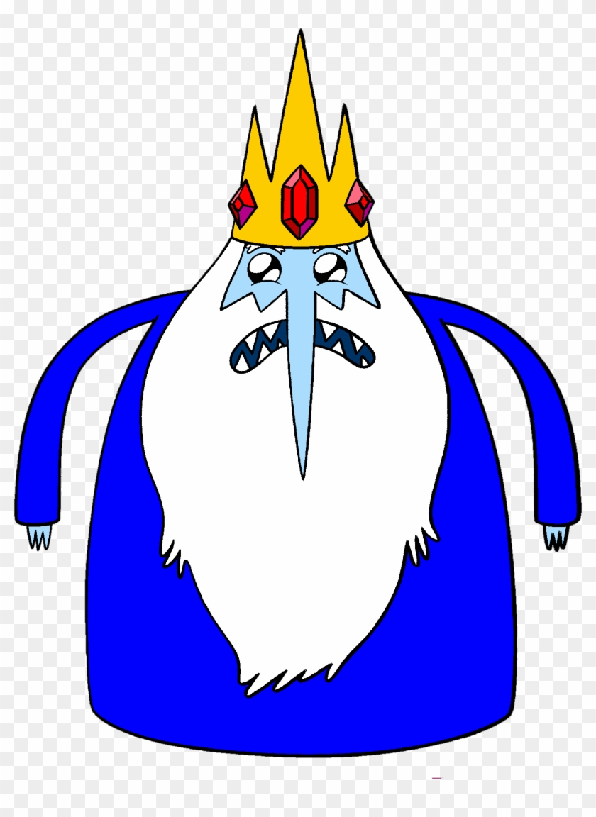 Adventure Time Ice King #323594