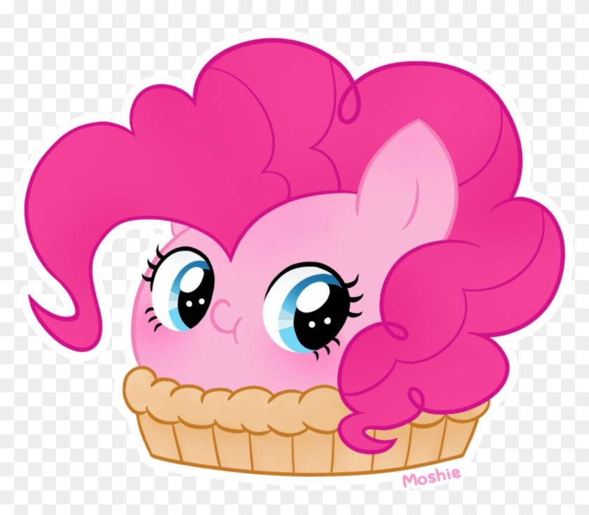 Imoshie, Food, Food Transformation, Pi Day, Pie, Pinkie - Pinkie Pie As A Pie #323828