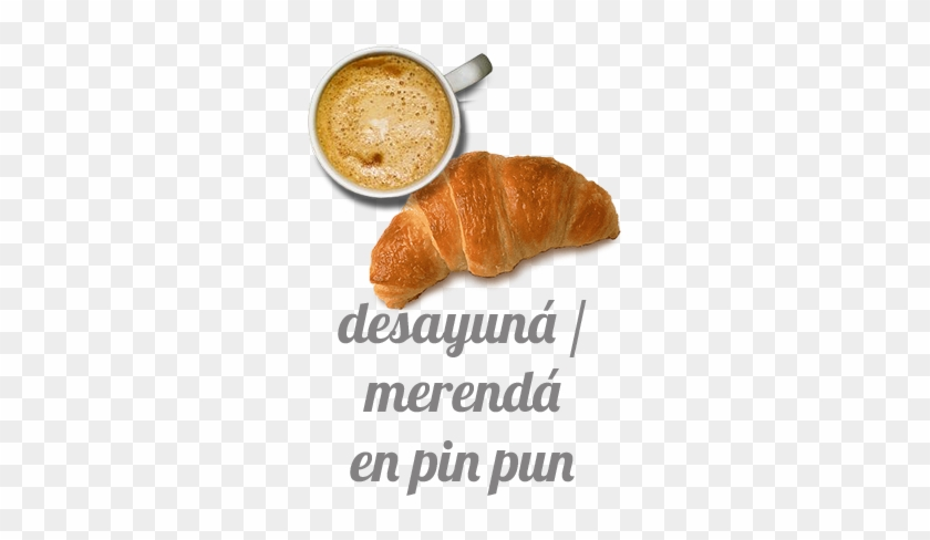 Ingresá Tu Email Y Suscribite A Pin Pun Restaurante - Isolated Cup Of Strong Coffee #323856