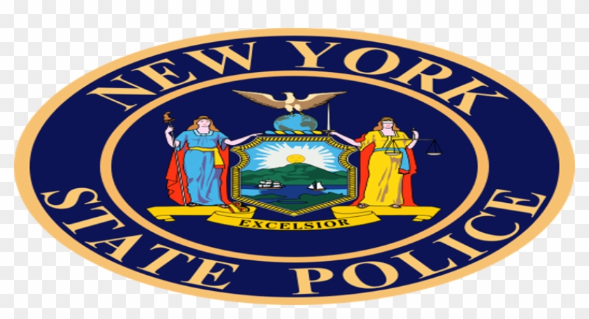 """""""they And All Of Their Fellow Graduates Will Serve - New York State Troopers #324450"""