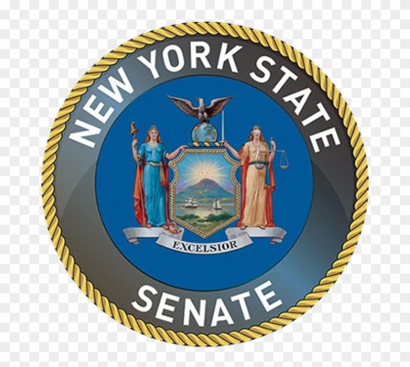 22nd District) And Assemblywoman Nicole Malliotakis - New York State Police #324486