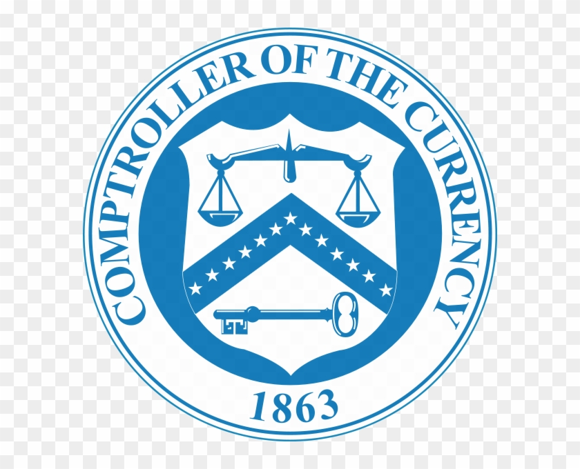 A Us Federal Judge Has Dismissed The Lawsuit By New - Office Of The Comptroller Of The Currency #324505