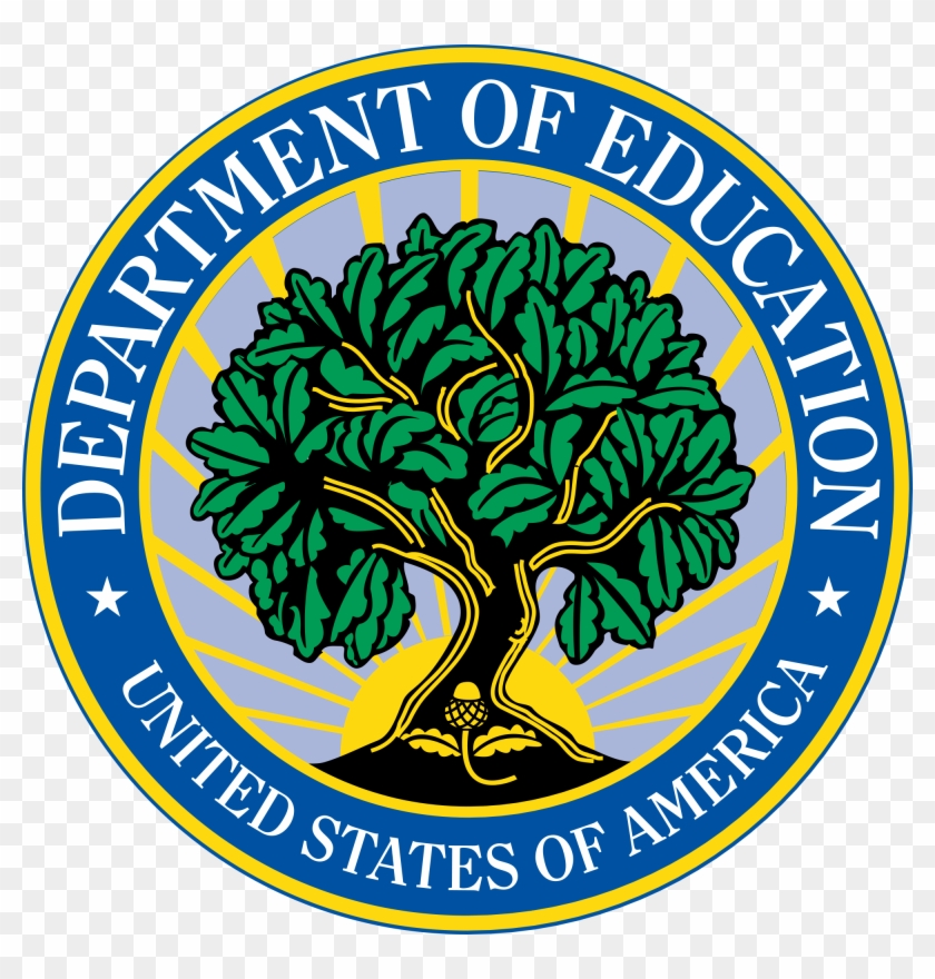 [public Domain], Via Wikimedia Commons) - Us Dept Of Education #324517