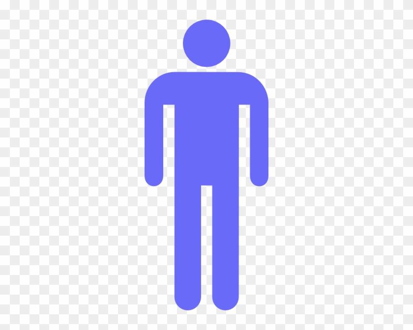 purple mens room no fill clipart blue boys bathroom sign - Boys Bathroom