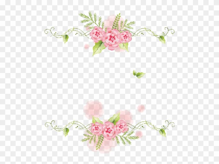 Flores Ilustraciones Png Para Artesania: Dibujo Flores Png