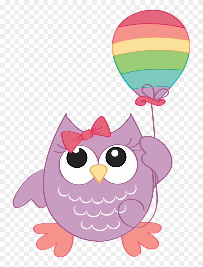 Album - Birthday Owl Clipart #326514
