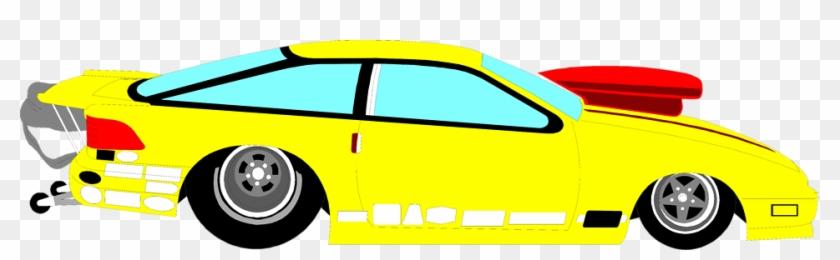 Free Stock Photo - Race Car #326668