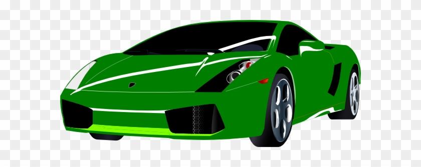 Lamborghini Clipart Blue Sports Car Sport Car Clipart Png Free