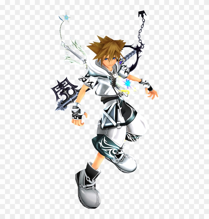 Final Form - Final Form Kingdom Hearts 2 #326910