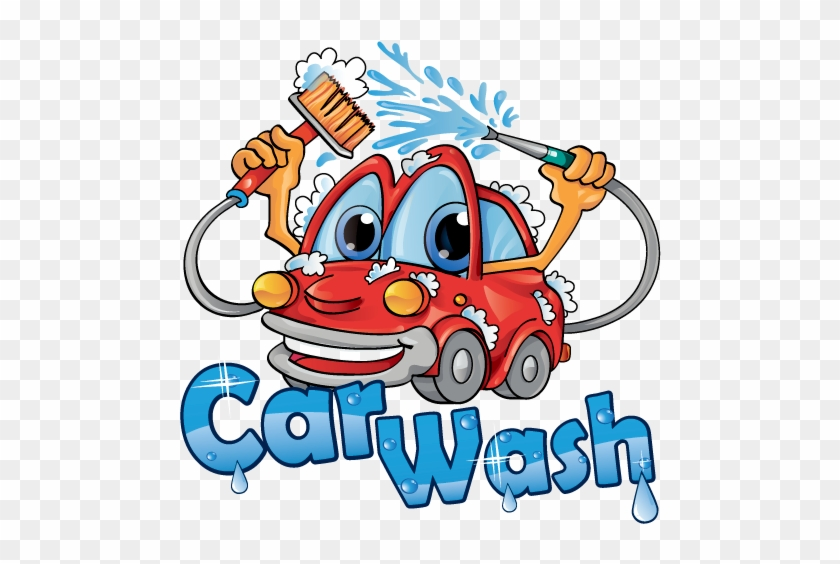 Car Wash Logo Vector Free Download