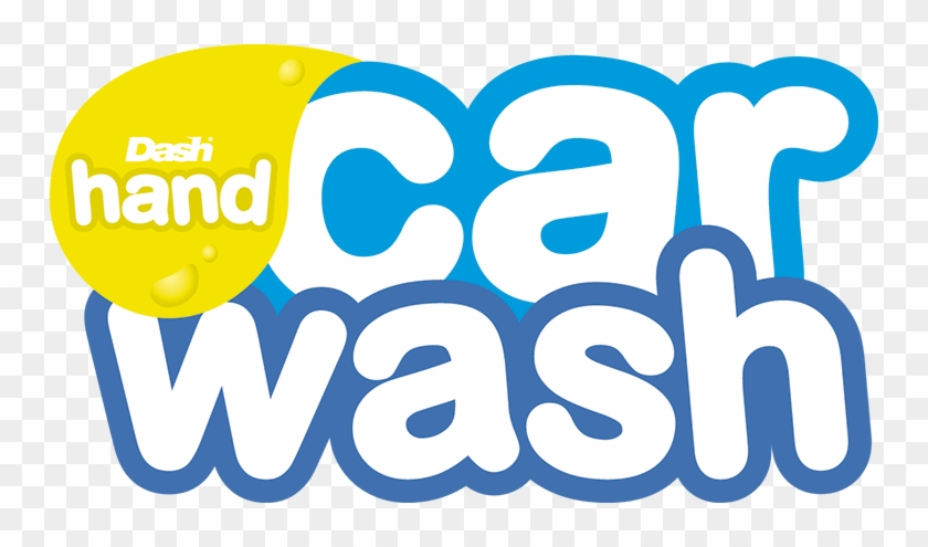 Dash Hand Car Wash Hand Car Wash Logo Free Transparent Png