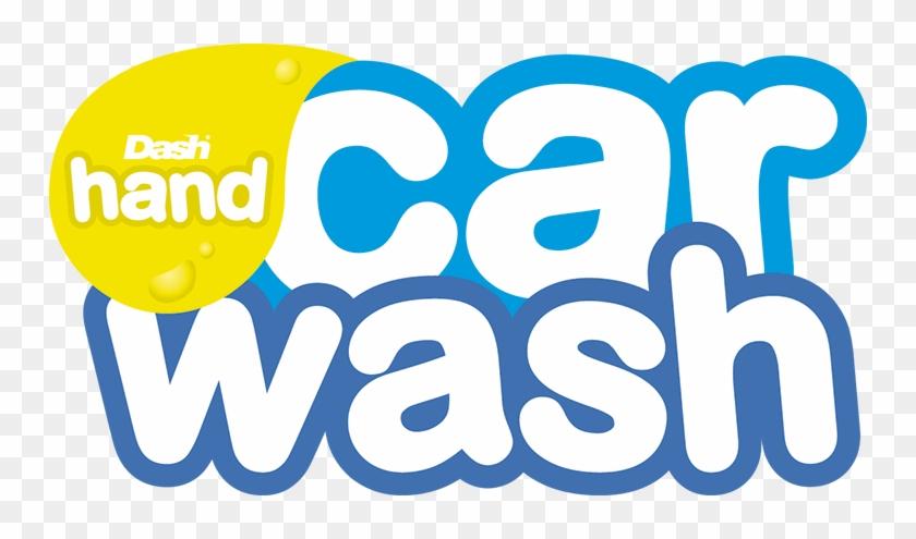 Dash Hand Car Wash - Hand Car Wash Logo - Free Transparent ...  Dash Hand Car W...
