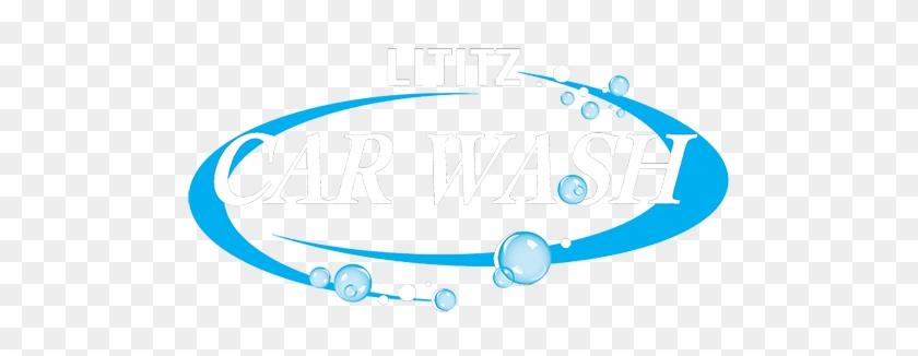 Logo - Car Wash Logo Png #327041