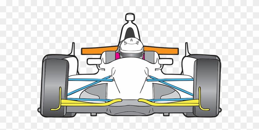 Indycar Setup - Indycar Oval Vs Road #327062