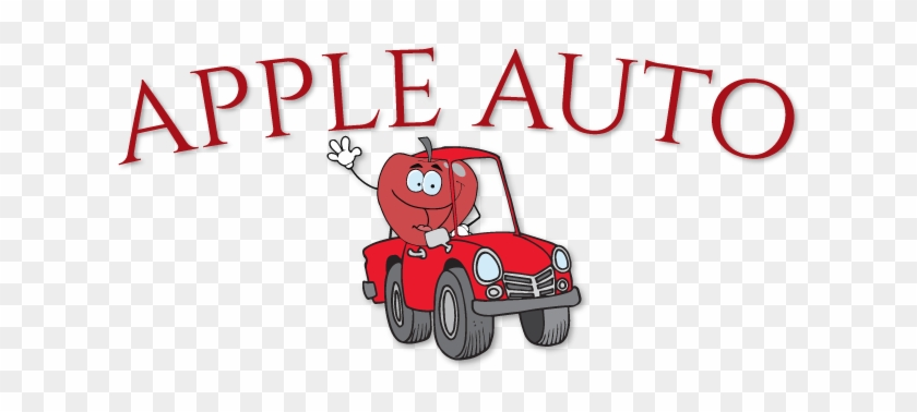 101 S Chestnut St Suite C - Apple Auto Repair & Sales #328278