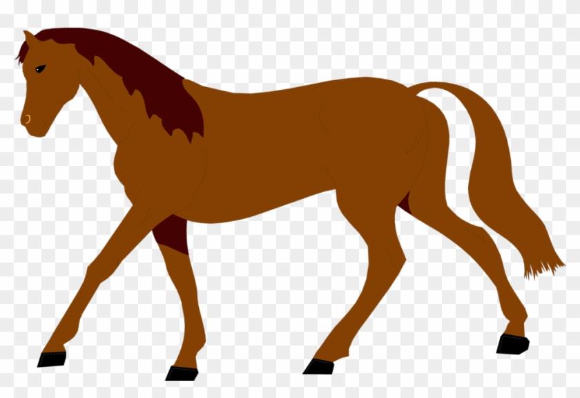 Free Stock Photos - Horse Illustration Free #328323