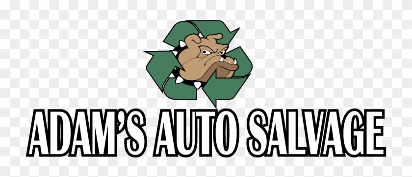 Adam's Auto Salvage - Adam's Auto Salvage #328397