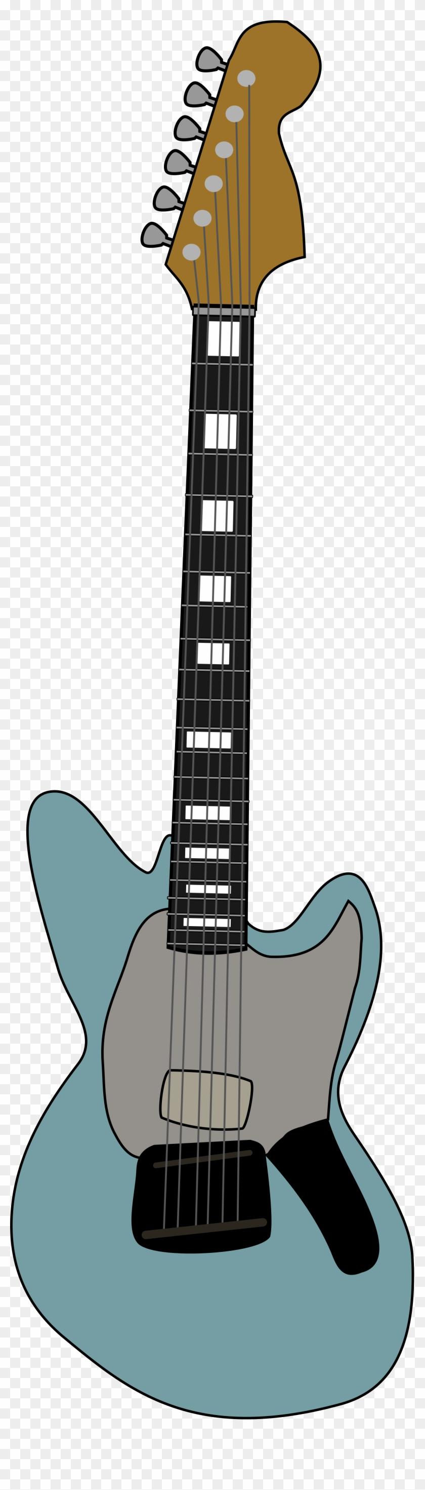 File Fender Jagstang Svg Fender Jag Stang Free Transparent