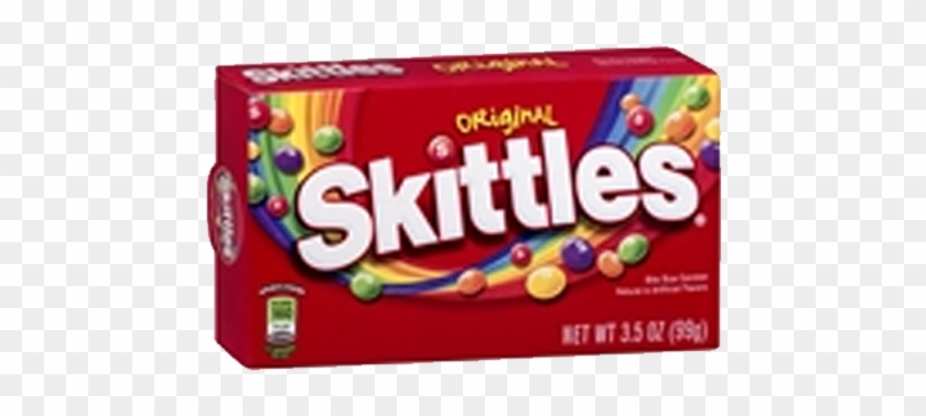Skittles Original Bite Size Candies - Skittles Original #328558