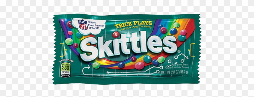 Skittles Trick Plays Bite Size Candies - Skittles Wild Berry Fun Size #328611